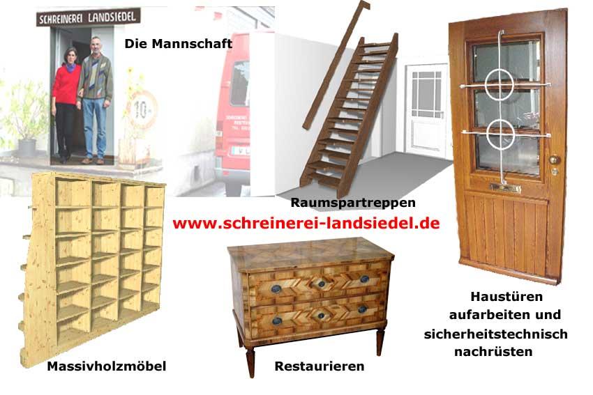 Schreiner Wuppertal schreinerei landsiedel wuppertal tel 0202 402604